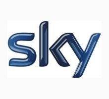 Sky Logo - BSkyB by Smithicus Media
