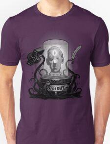 Acursed Inspiration Unisex T-Shirt