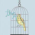 nightingale by sarandis