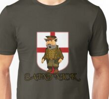Saint Nick Unisex T-Shirt
