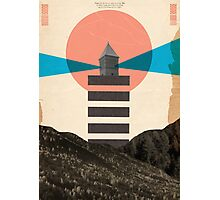Watchtower Photographic Print