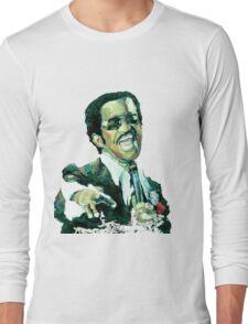 Sammy Davis Jr  Long Sleeve T-Shirt