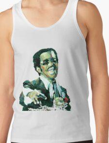 Sammy Davis Jr  Tank Top