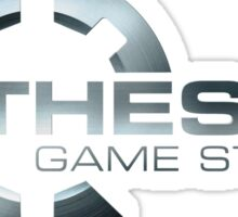 Bethesda Game Studio Sticker