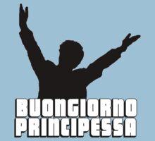 Buongiorno Principessa by HWilso
