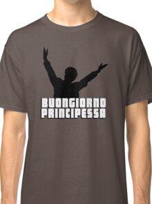 Buongiorno Principessa Classic T-Shirt