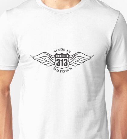 Made in Motown Unisex T-Shirt