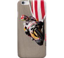 JAKUB SMRZ at Miller Motorsports park 2012 iPhone Case/Skin
