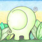 An Elephant for Erin by Megan Stone