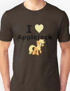I Heart Applejack T-Shirt