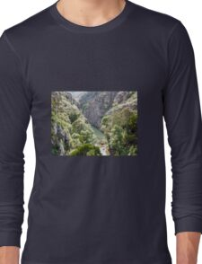 Ceira's gorge Long Sleeve T-Shirt