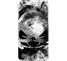 Ghost - Saddhus Collection No. 1 iPhone Case/Skin