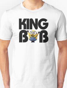 king bob minion T-Shirt