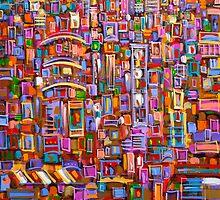 Urban Vibe by Adam Bogusz