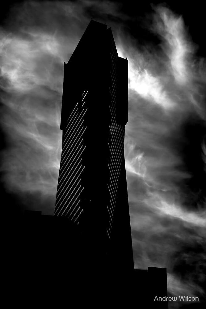 Eureka Dark Magic by Andrew Wilson