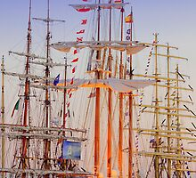 Tall Ships Lisbon 2012 by terezadelpilar~ art & architecture