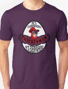 Chicken Man! T-Shirt