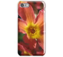 RedYellowOrange iPhone Case/Skin