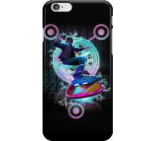 Hoverboard takes Flight iPhone Case/Skin