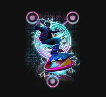 Hoverboard takes Flight Unisex T-Shirt