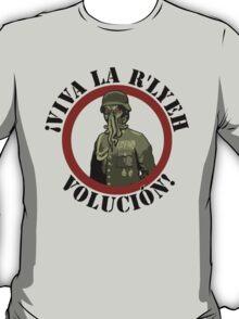 Viva La R'lyeh Volucion! T-Shirt