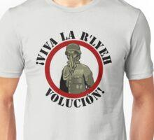 Viva La R'lyeh Volucion! Unisex T-Shirt