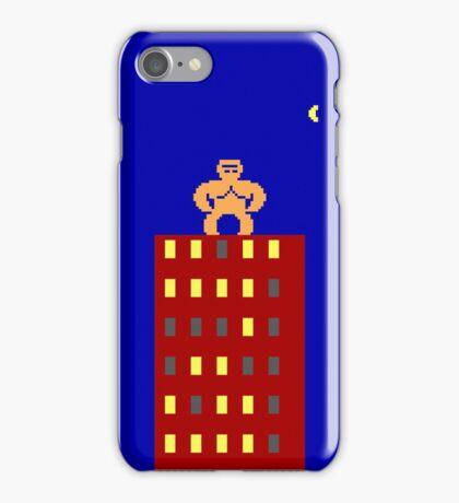 Gorillas iPhone Case/Skin