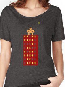 Gorillas Women's Relaxed Fit T-Shirt