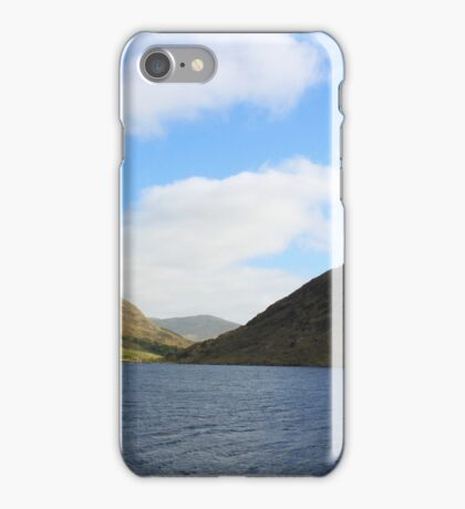 Glacial Valley 2 iPhone Case/Skin