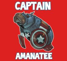 Captain Amanatee SALE! Kids Clothes