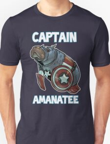 Captain Amanatee SALE! T-Shirt