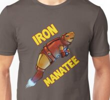 Iron Manatee SALE! T-Shirt