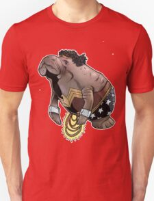 Wonder Womanatee T-Shirt