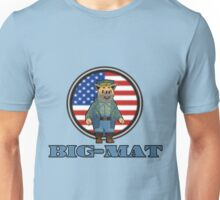 Big-Mat Unisex T-Shirt