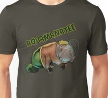 Aquamanatee T-Shirt