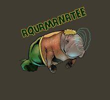 Aquamanatee Unisex T-Shirt