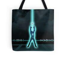 Tron: Uprising Tote Bag