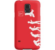 Evolution Samsung Galaxy Case/Skin