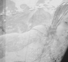 Through The Sliding Glass Door by trueblvr