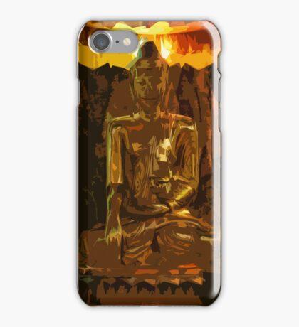 iBuddha iPhone Case/Skin