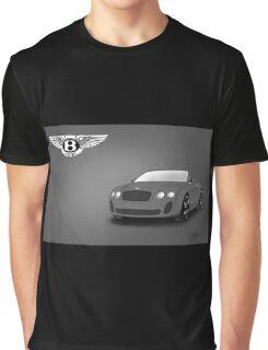 Bentley Graphic T-Shirt