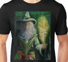 Court Wizard Unisex T-Shirt