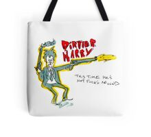 Dirtier Harry Tote Bag