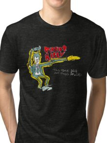 Dirtier Harry Tri-blend T-Shirt