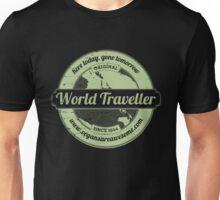 World Traveller - Dreamtime Unisex T-Shirt
