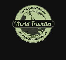 World Traveller - Dreamtime Unisex T-Shirt