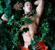 Little Shop Of Horrors by foreverimagery