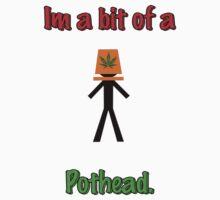 Pothead by PaddyPA