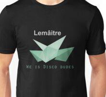 Lemâitre Unisex T-Shirt