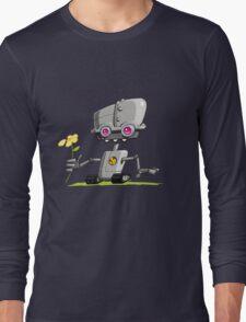 Screwdi Long Sleeve T-Shirt